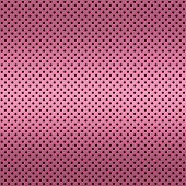 Gradient Pink Color Perforated Metal Sheet