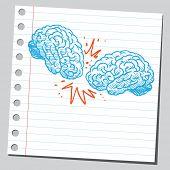 Brains crush