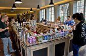 Grasse - Fragonard Perfume Shop