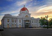 Cienfuegos City Hall, Cuba