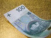 100 PLN Note