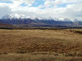 Pelennor Fields, The Lord of the Rings Gondor, New Zealand