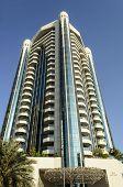 Dubai Creek Tower UAE