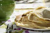 Fried Pancakes