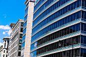 Modern Office Buildings Washington Dc