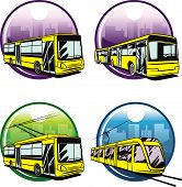 Urban transportation