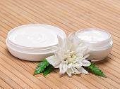 foto of fern  - Natural moisturizing skin care products - JPG