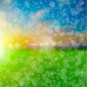 stock photo of debonair  - Colorful of soft and blurred bokeh background - JPG
