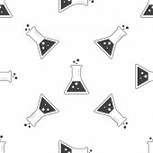 picture of conic  - Image of conical flask - JPG