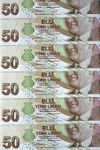 pic of turkish lira  - Turkish Currency  - JPG