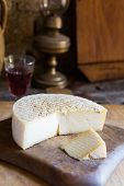 ������, ������: French Goat Cheese