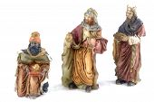 Three Magic Kings