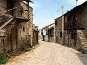 El Acebo Street