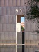 9:01 Gate Of Time @ Okc National Memorial