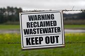 Reclaimed Water