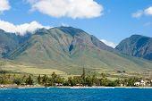 Maui, Hawaii - The Valley Island