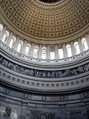 Capital Rotunda - Washington D.C.