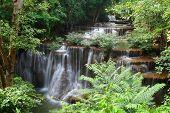 Maekamin Waterfall