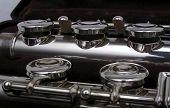 Flute Keys - 3