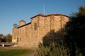 Castillo de Colchester, Reino Unido