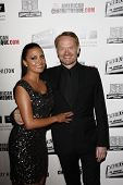 BEVERLY HILLS, CA - OCTOBER 14: Jared Harris, guest at the 25th American Cinematheque Award Honoring
