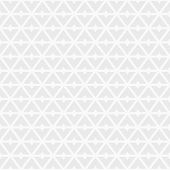 Abstract Geometric Seamless Pattern Of Triangular Geometric Shapes. White And Gray Geometric Texture poster