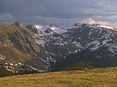 Alpine Pastoral