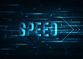 Speed Concept poster
