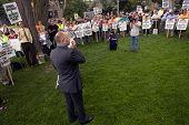 University of Western Ontario Strike