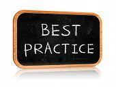 beste Praxis