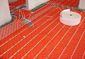 Indoor Floor Heating