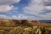 Red Rock Canyon/ Mountain