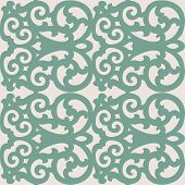 Seamless Ornament Tiles