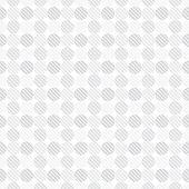 light gray dots seamless pattern