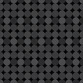 padrão sem emenda de pontos cinza claro