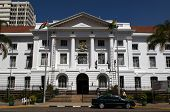 City Hall In Nairobi