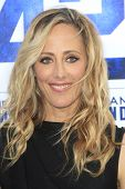 LOS ANGELES - APR 9: Kim Raver at the Los Angeles Premiere of '42' at TCL Chinese Theater on April 9