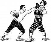 Vintage Boxers.eps