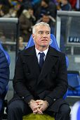 Head Coach Of  France National Football Team Didier Deschamps