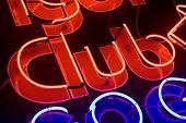 Nightlife Neon Signs