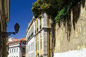 Lisboa Street View