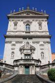 Santi Domenico e Sisto (Rome, Italy)
