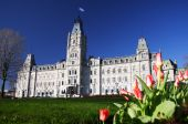Quebec City Parliament