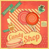 picture of bonbon  - Candy Sweet Shop - JPG