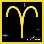signo del zodiaco - Aries