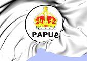 Territory Of Papua Seal
