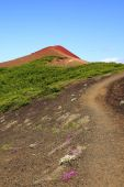 der Vulkan raudholar