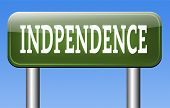 independence day independent life for the elderly disabled or young people