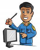 Technical Service