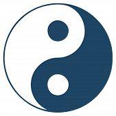 Yin Yan - symbol